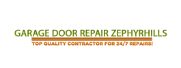 Garage Door Repair Zephyrhills