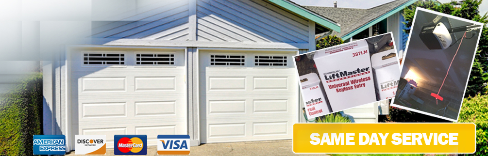 Garage Door Repair Zephyrhills, FL | 813-775-9621 | Call Now !!!